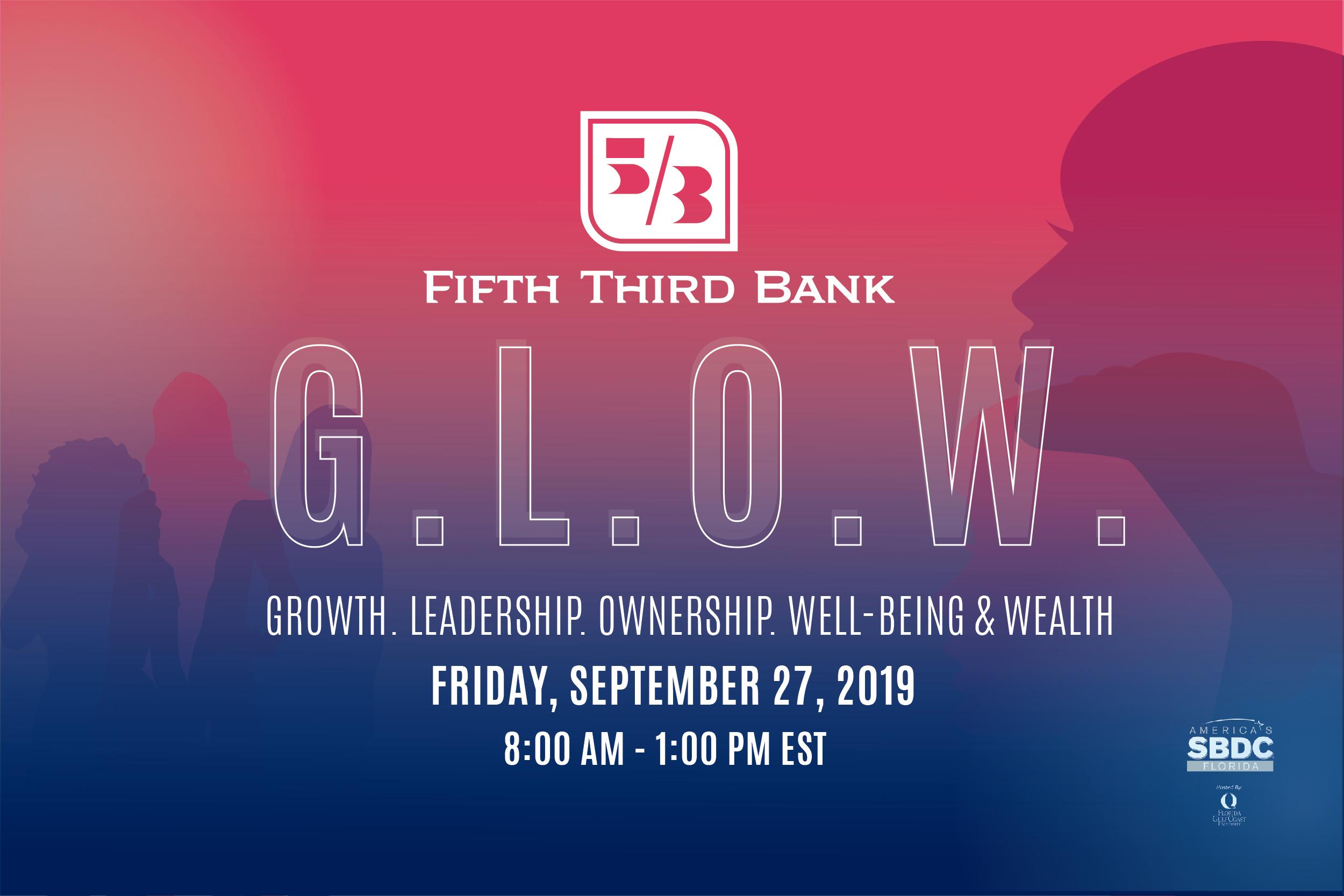 G L O W  Women's Gathering | Florida SBDC at FGCU