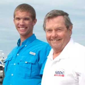Brandon Mayer, Sweetwater Landing Marina   FSBDC at FGCU Small Business Consulting Testimonial