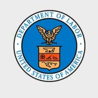 Department of Labor Logo | Florida SBDC at FGCU State and Federal Resources Small Business Consulting