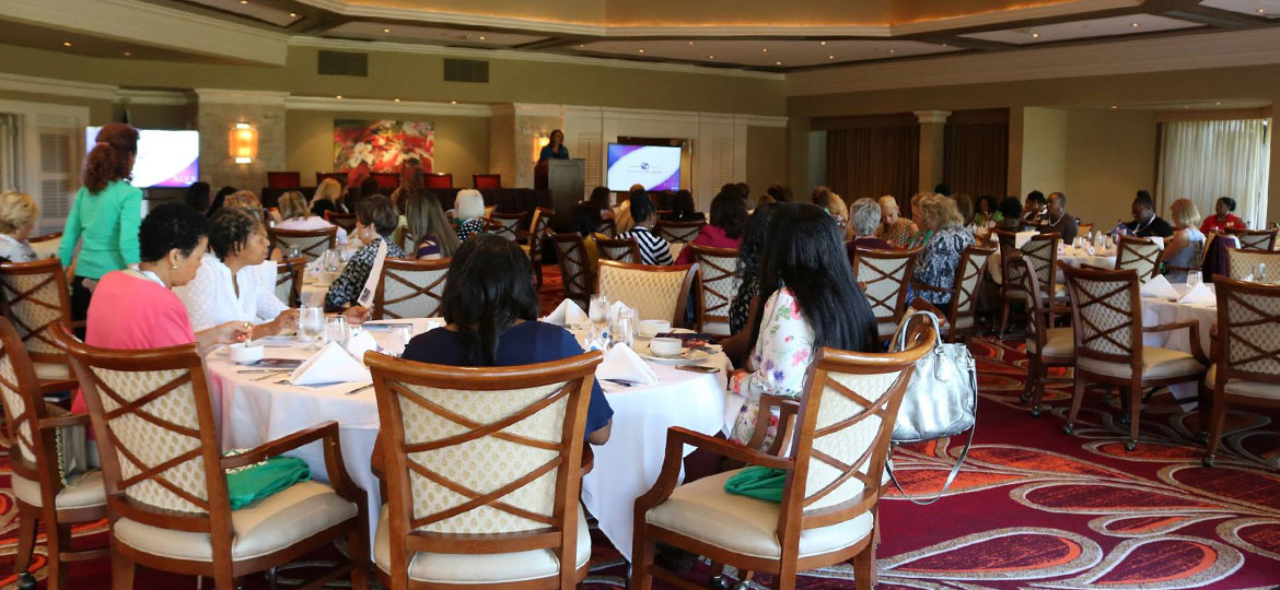 G.L.O.W Women's Gathering Program & Initiative by Florida SBDC at FGCU Small Business Consulting